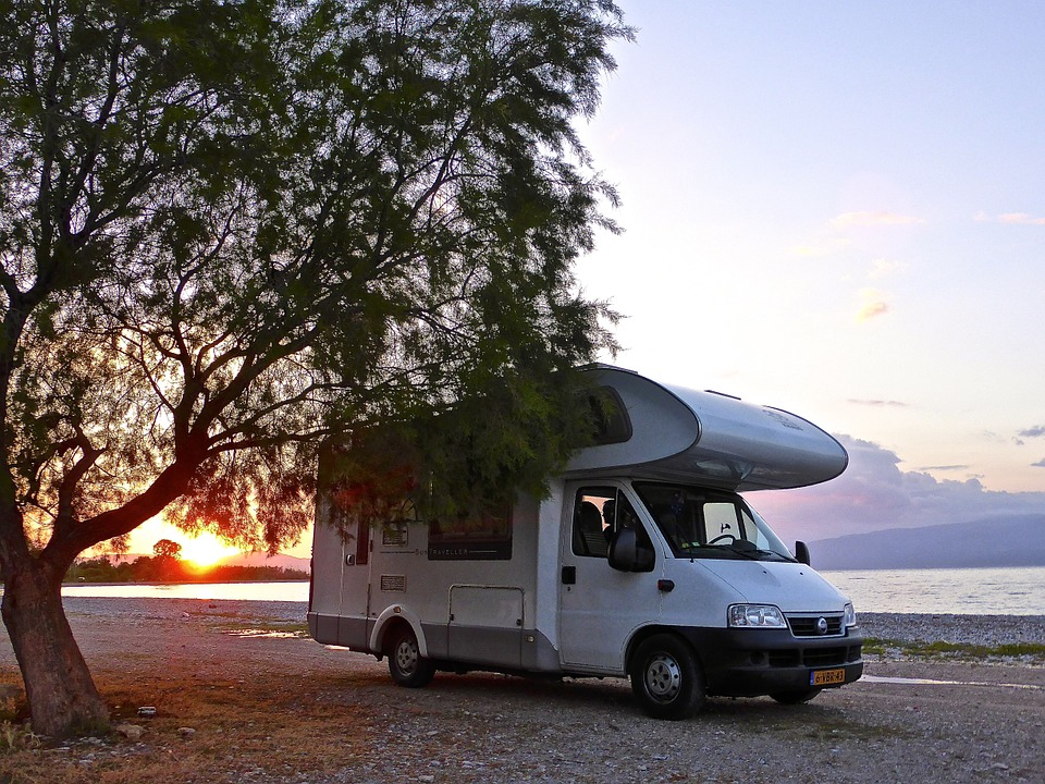 Embrace The Freedom of a Motorhome